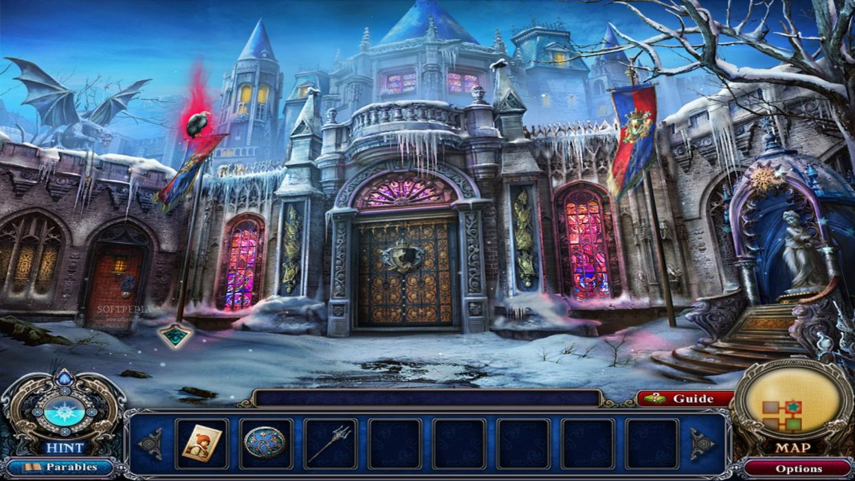 DARK PARABLES fantasy game   rd wallpaper