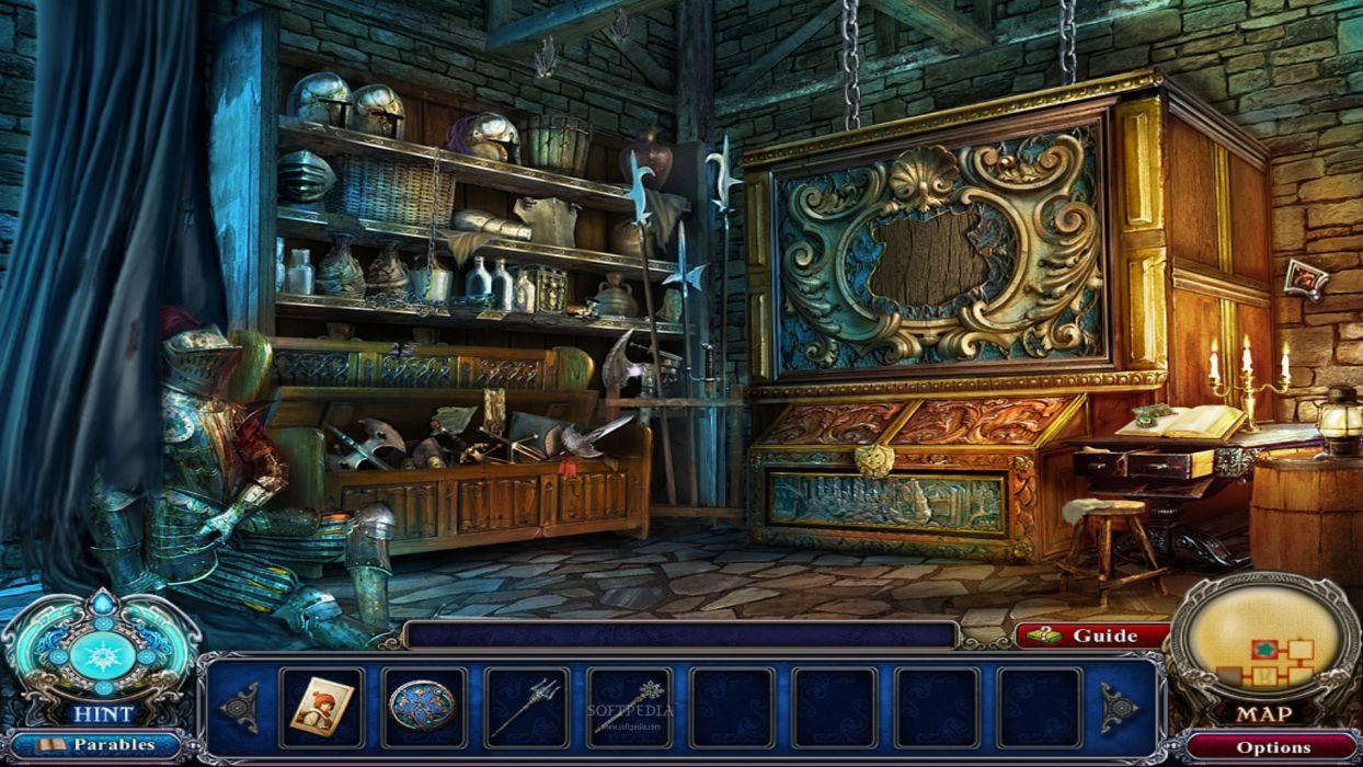 DARK PARABLES fantasy game   re wallpaper