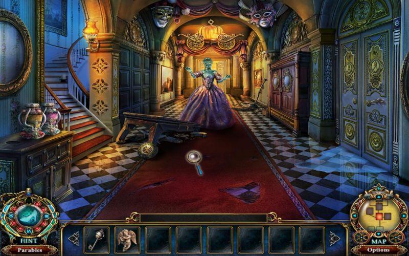 DARK PARABLES fantasy game ro wallpaper