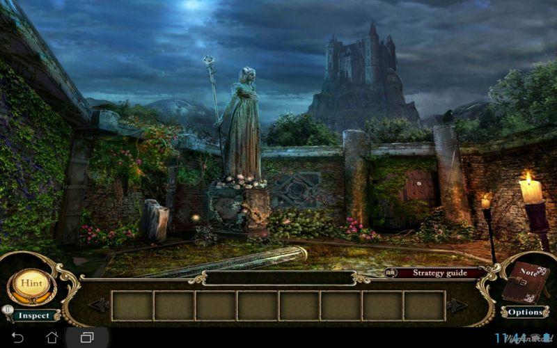 DARK PARABLES fantasy game t wallpaper