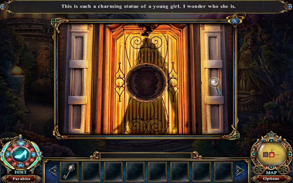DARK PARABLES fantasy game  rq wallpaper