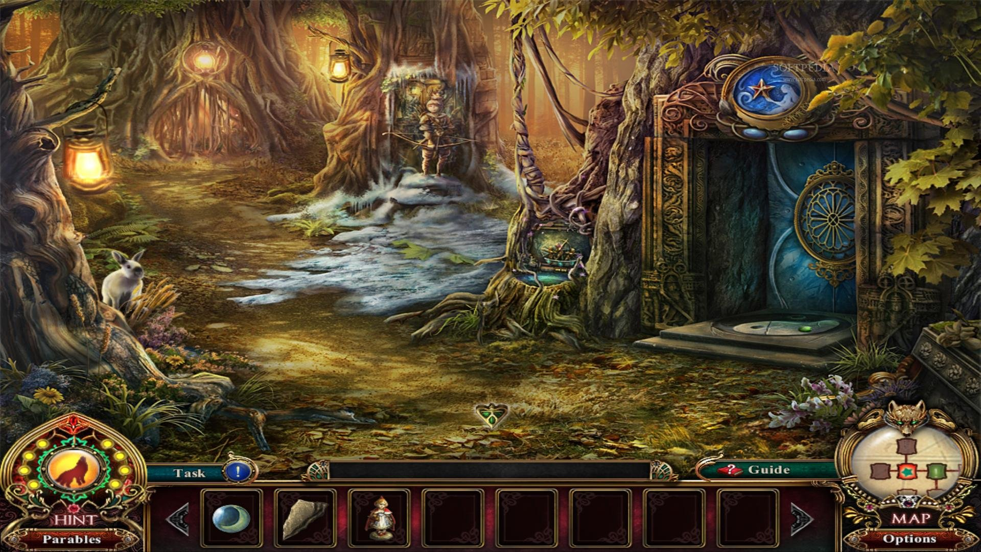 Dark parables fantasy game r wallpaper 1920x1080 - Fantasy game wallpaper ...