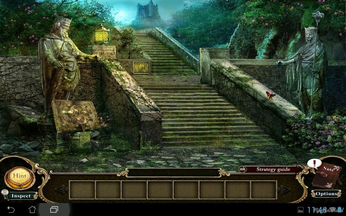 DARK PARABLES fantasy game  rt wallpaper