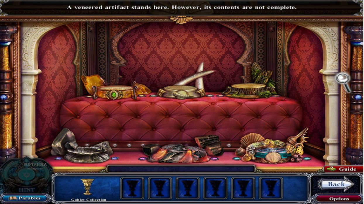 DARK PARABLES fantasy game r wallpaper