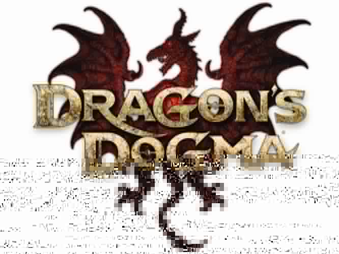 DRAGONS DOGMA fantasy game dragon t wallpaper