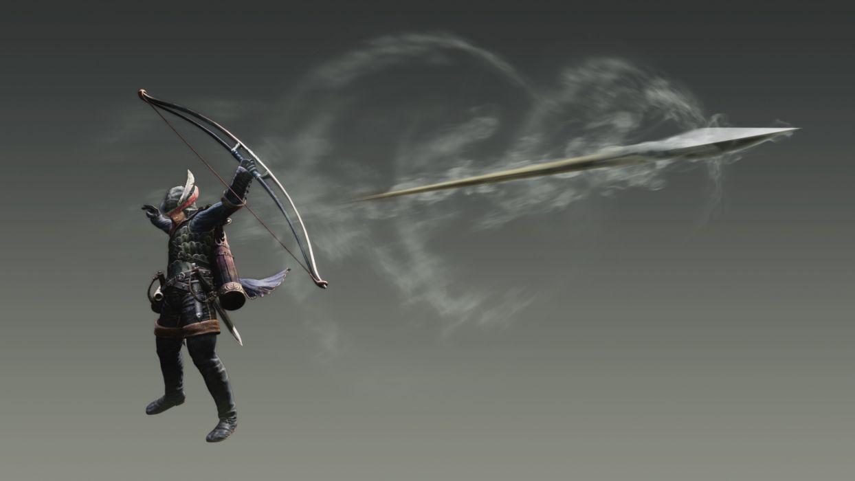DRAGONS DOGMA fantasy game warrior th wallpaper
