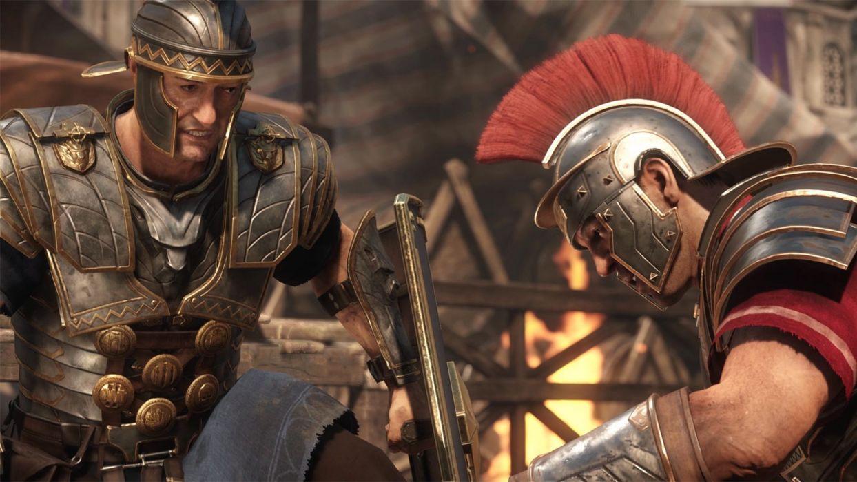 Ryse Son of Rome fantasy roman game warrior armor     t wallpaper