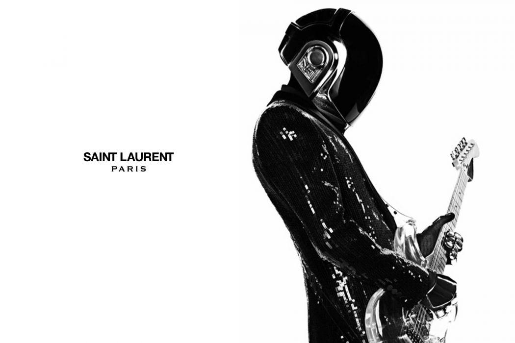 Daft Punk Karlie Kloss dubstep dub electro guitar      g wallpaper