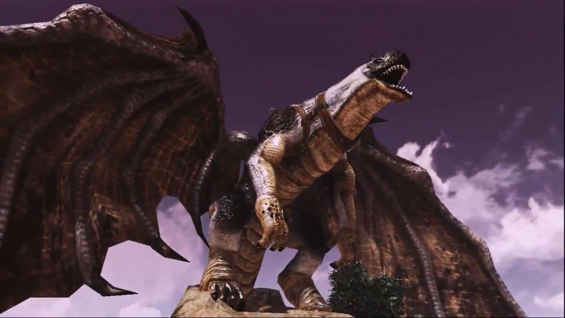 crimson dragon wallpaper - photo #16