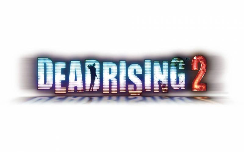 DEAD RISING dark game ri wallpaper