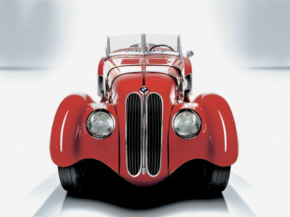 1936 BMW 328 Roadster retro    t wallpaper