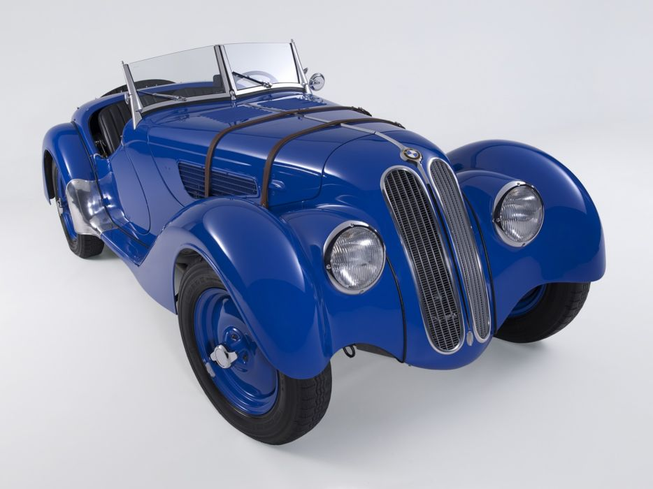 1936 BMW 328 Roadster retro   yr wallpaper