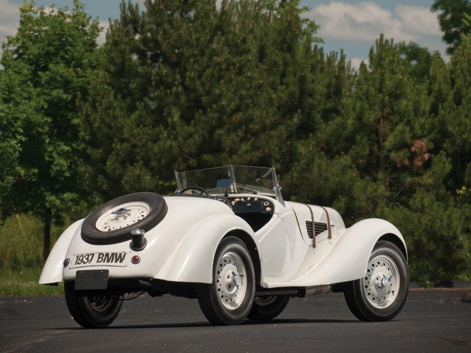 1937 BMW 328 Roadster retro    g wallpaper