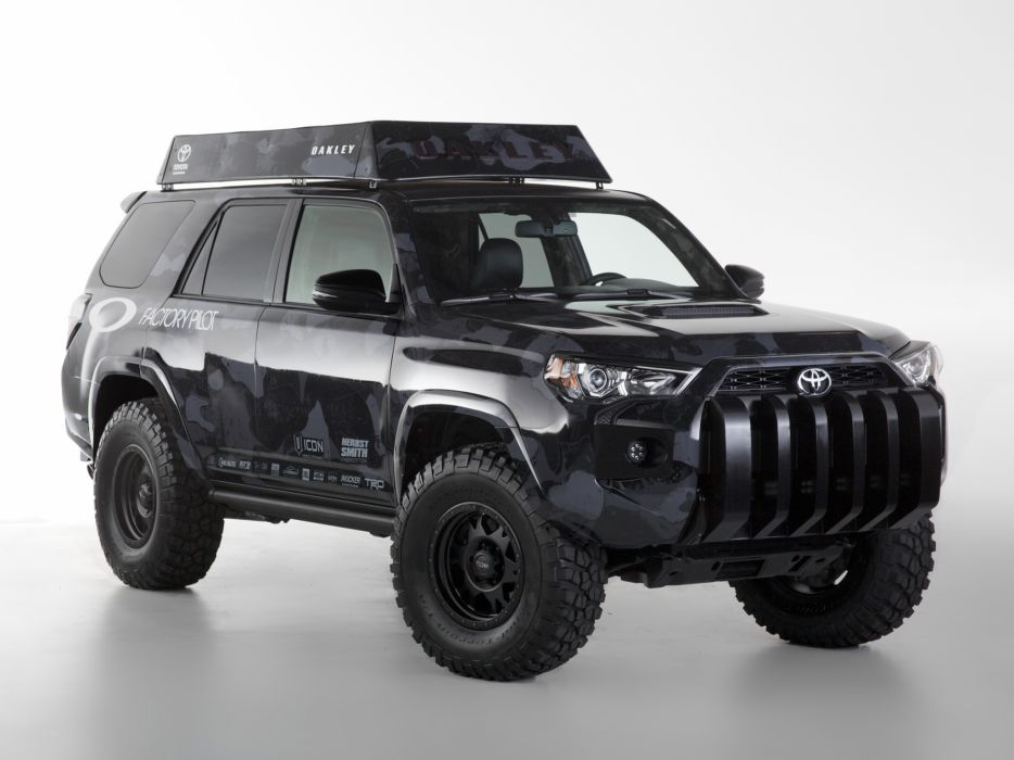 2013 toyota 4runner ski suv 4x4 tuning offroad t wallpaper 2048x1536 168592 wallpaperup. Black Bedroom Furniture Sets. Home Design Ideas