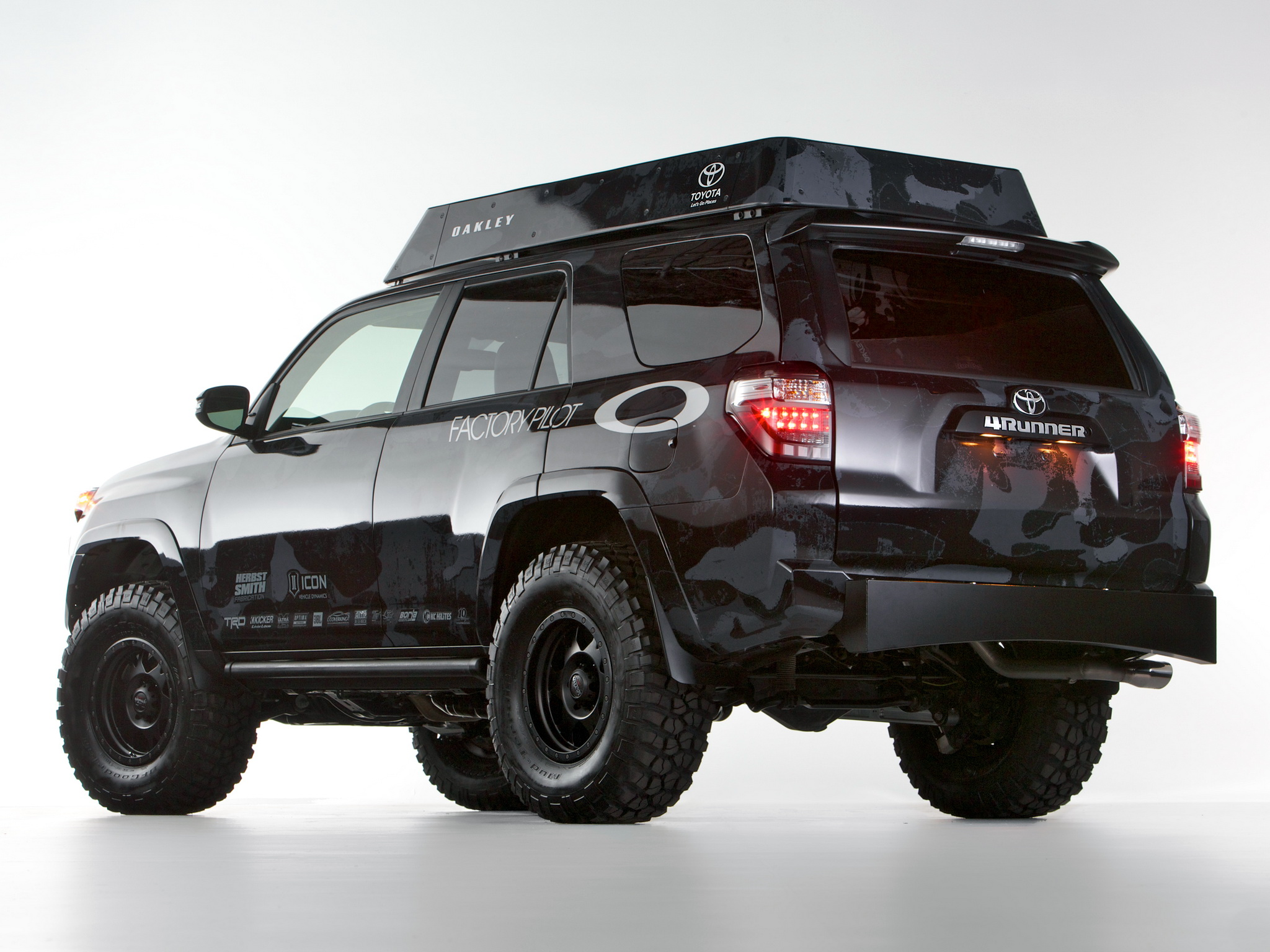 Photo Du Toyota 4runner Edition Trail 2011 14058 also 5576 1996 Toyota 4runner 6 likewise Wallpaper 0f also Cat 646743 together with 2013 Toyota 4Runner Ski suv 4x4 tuning offroad t. on toyota 4runner
