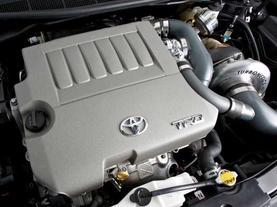 2013 Toyota Camry CamRally rally race racing sema btcc engine    g wallpaper
