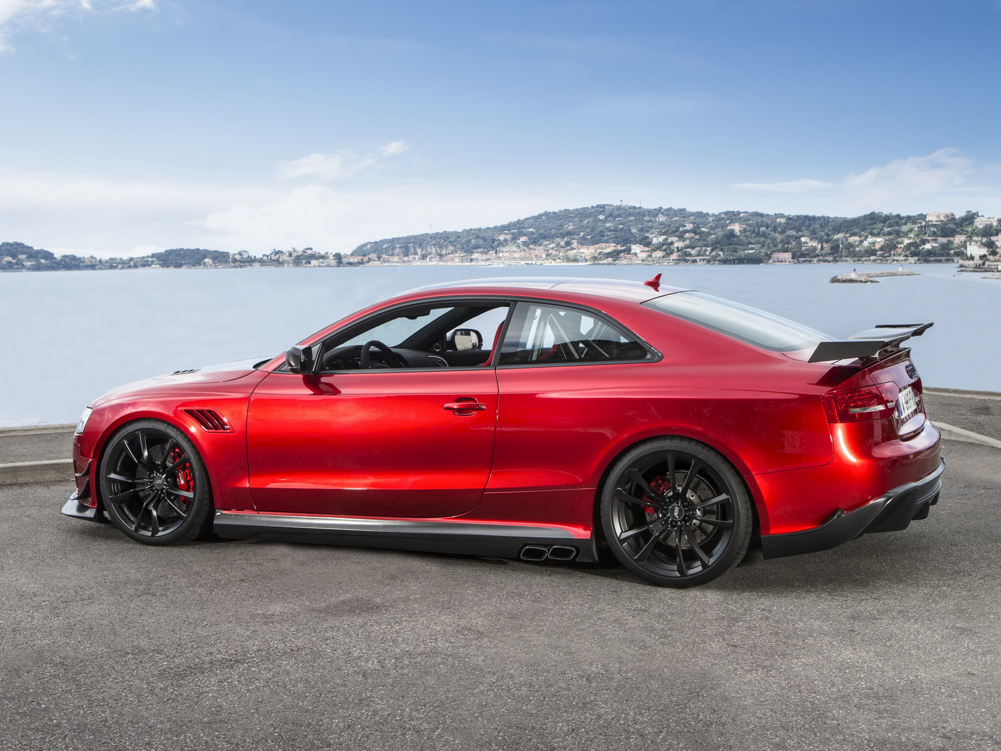 2014 Abt Audi Rs5 R Coupe Tuning R55 Wallpaper 2048x1536 168644 Wallpaperup