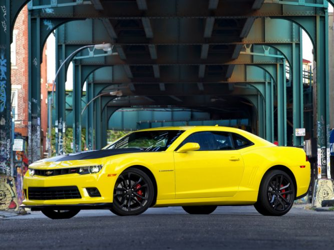 2014 Chevrolet Camaro SS 1LE muscle s-s f wallpaper