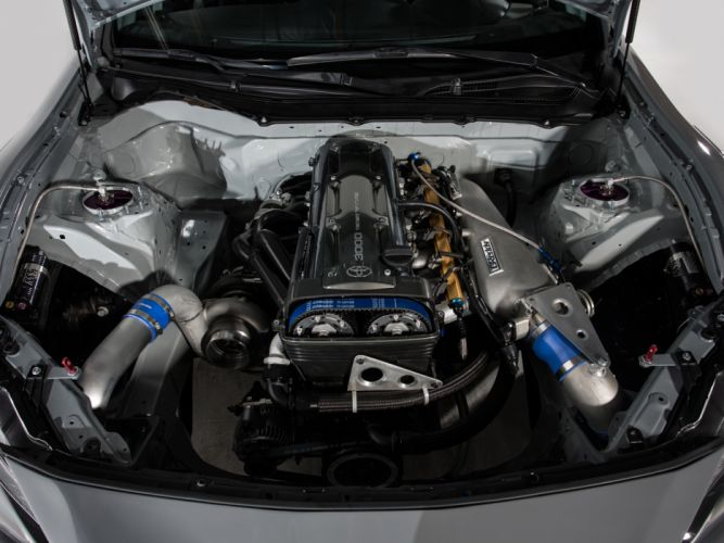 2014 Scion FR-S by GReddy race racing tuning engine d wallpaper