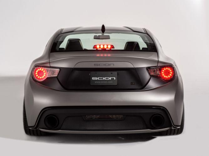 2014 Scion FR-S Urban GT Sport Coupe tuning g-t e wallpaper