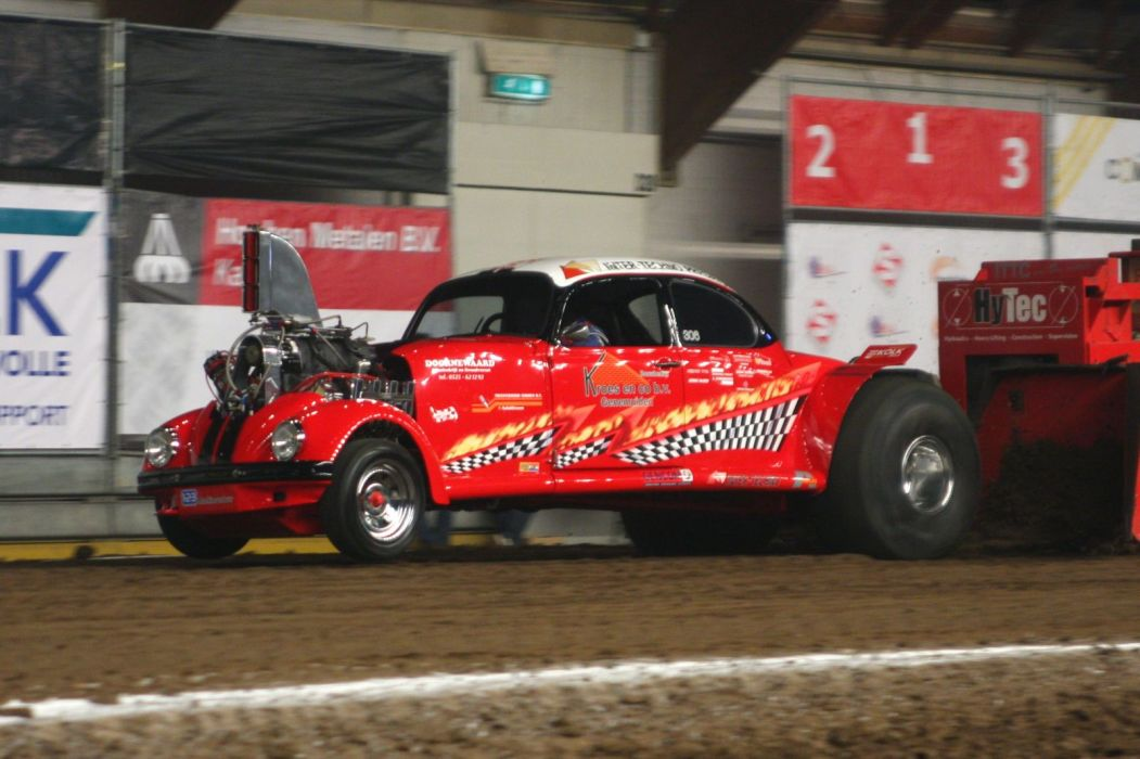 TRACTOR-PULLING race racing hot rod rods    y wallpaper