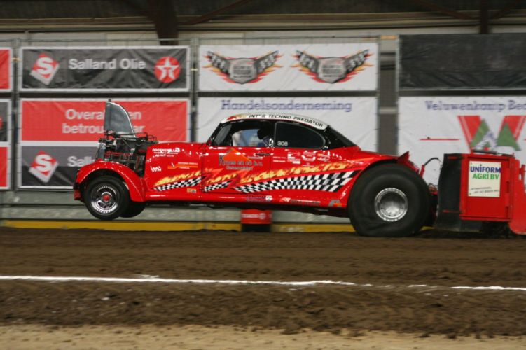TRACTOR-PULLING race racing hot rod rods j wallpaper
