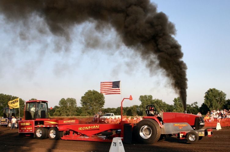 TRACTOR-PULLING race racing hot rod rods tractor f wallpaper