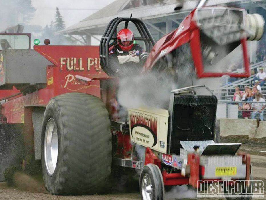 TRACTOR-PULLING race racing hot rod rods tractor  gs wallpaper