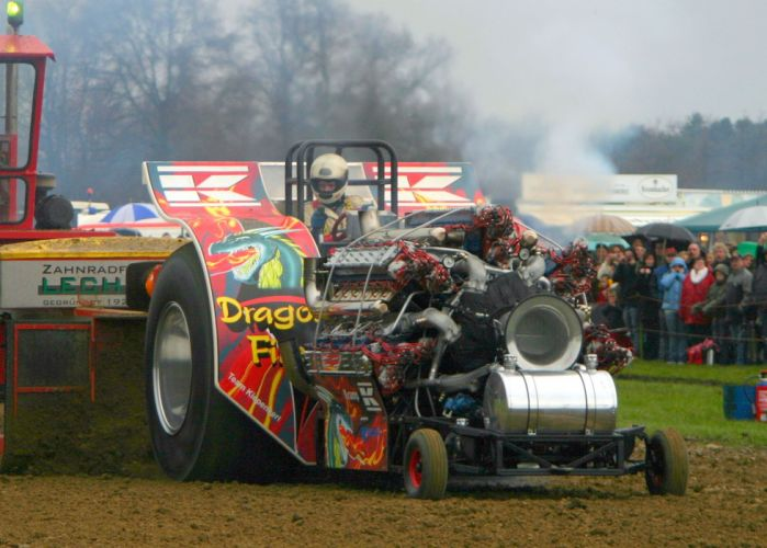 TRACTOR-PULLING race racing hot rod rods tractor engine f_JPG wallpaper