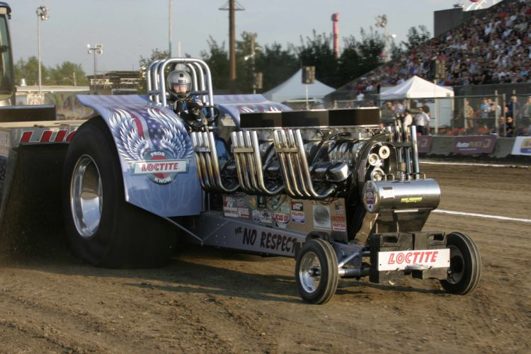 TRACTOR-PULLING race racing hot rod rods tractor engine h wallpaper