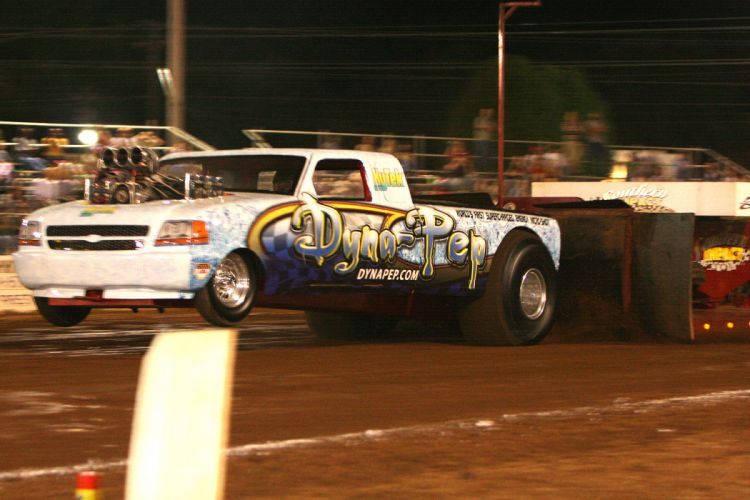 TRACTOR-PULLING race racing hot rod rods tractor ford pickup h wallpaper