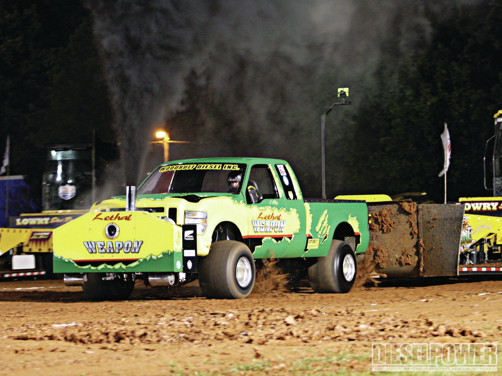 ... -PULLING race racing hot rod rods tractor ford pickup 4x4 f wallpaper
