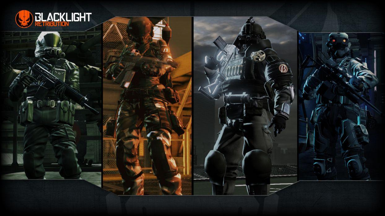 blacklight retribution download ocean of games