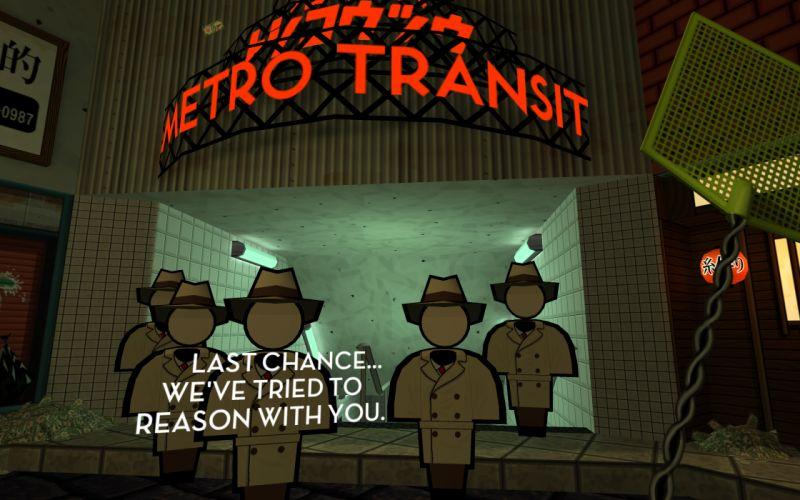 CYBERPUNK sci-fi game r wallpaper