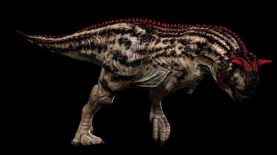 PRIMAL CARNAGE fantasy dinosaur i wallpaper