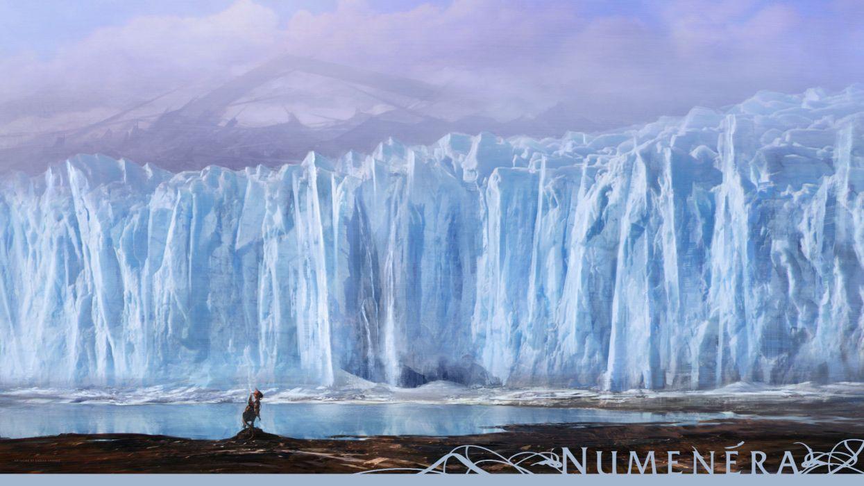 TORMENT TIDES OF NUMENERA fantasy game sci-fi    re wallpaper