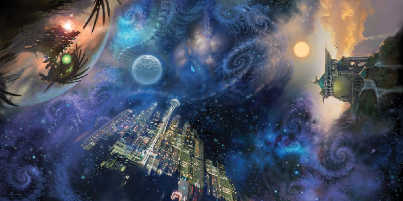 TORMENT TIDES OF NUMENERA fantasy game sci-fi   t wallpaper