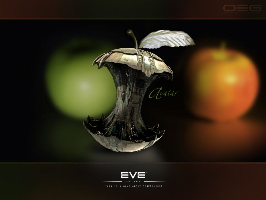 EVE ONLINE sci-fi game spaceship   t wallpaper
