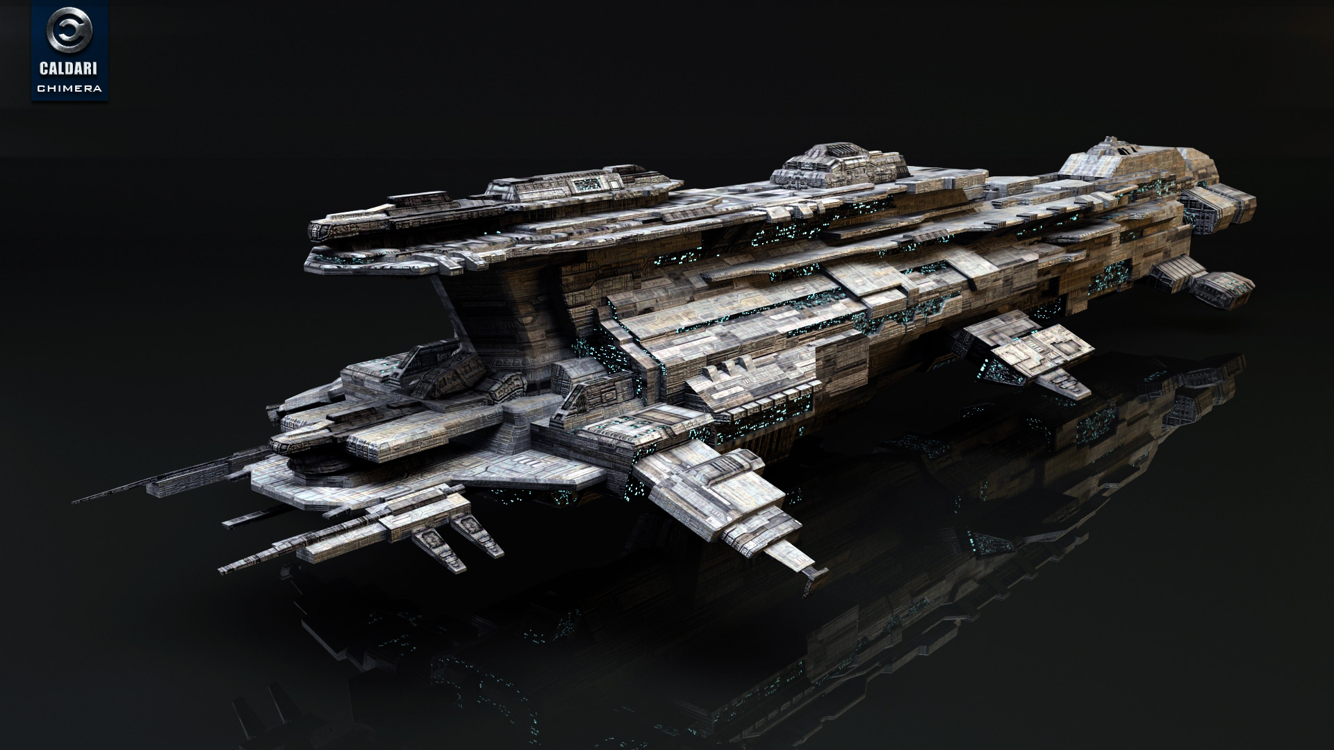 Sci Fi Spaceships | www.pixshark.com - Images Galleries ...