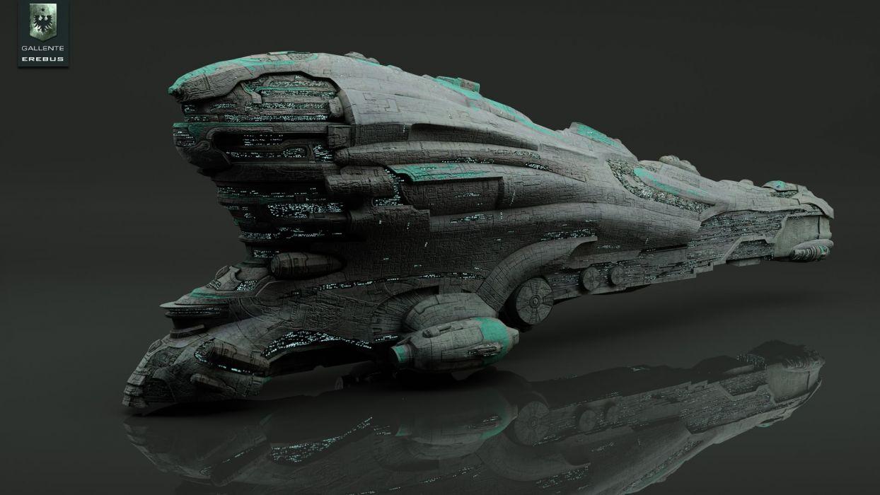 EVE ONLINE sci-fi game spaceship  g wallpaper