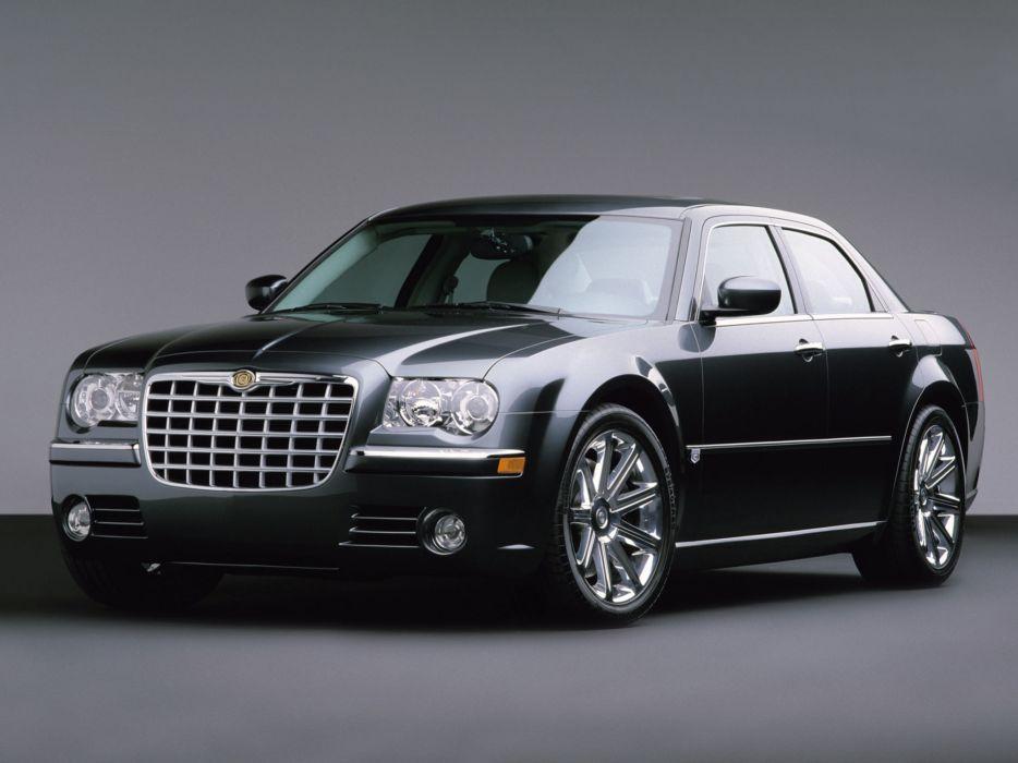 2003 Chrysler 300C Concept (LX) luxury l-x    y wallpaper