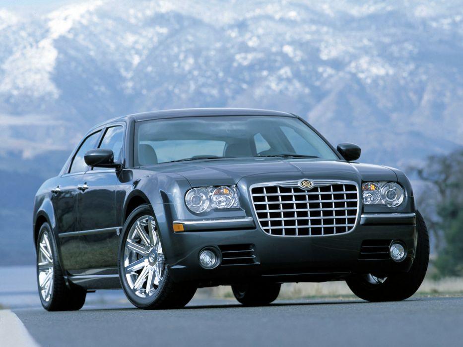 2003 Chrysler 300C Concept (LX) luxury l-x   rq wallpaper