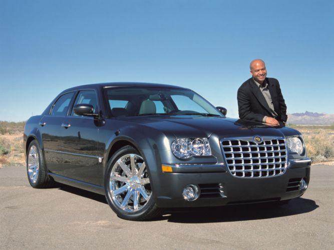2003 Chrysler 300C Concept (LX) luxury l-x rw wallpaper