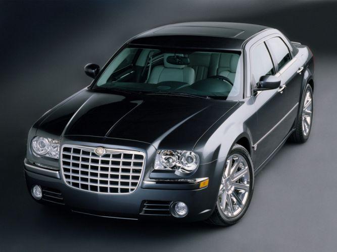 2003 Chrysler 300C Concept (LX) luxury l-x r wallpaper
