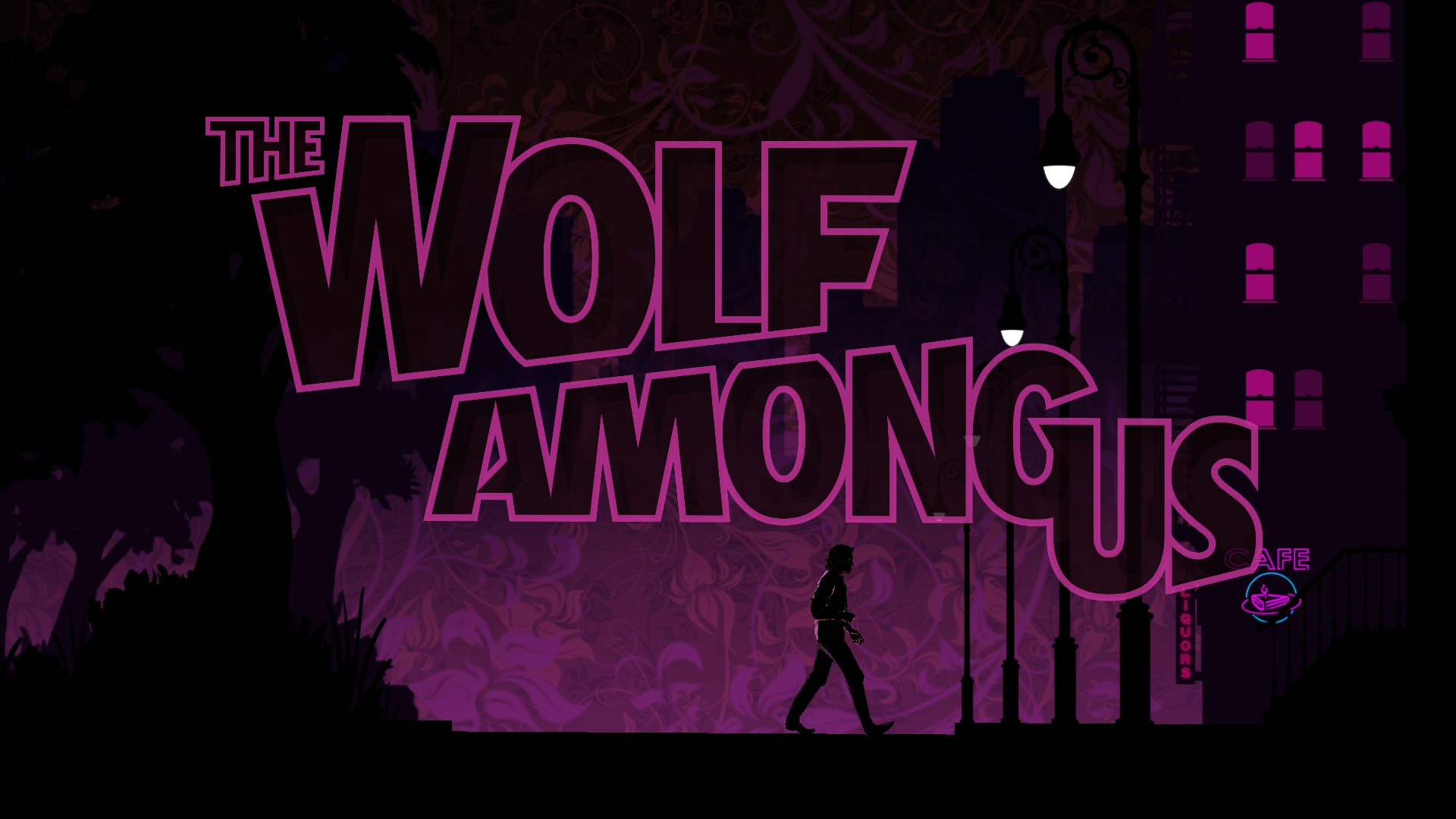 the wolf among us game t wallpaper 1920x1080 169413. Black Bedroom Furniture Sets. Home Design Ideas