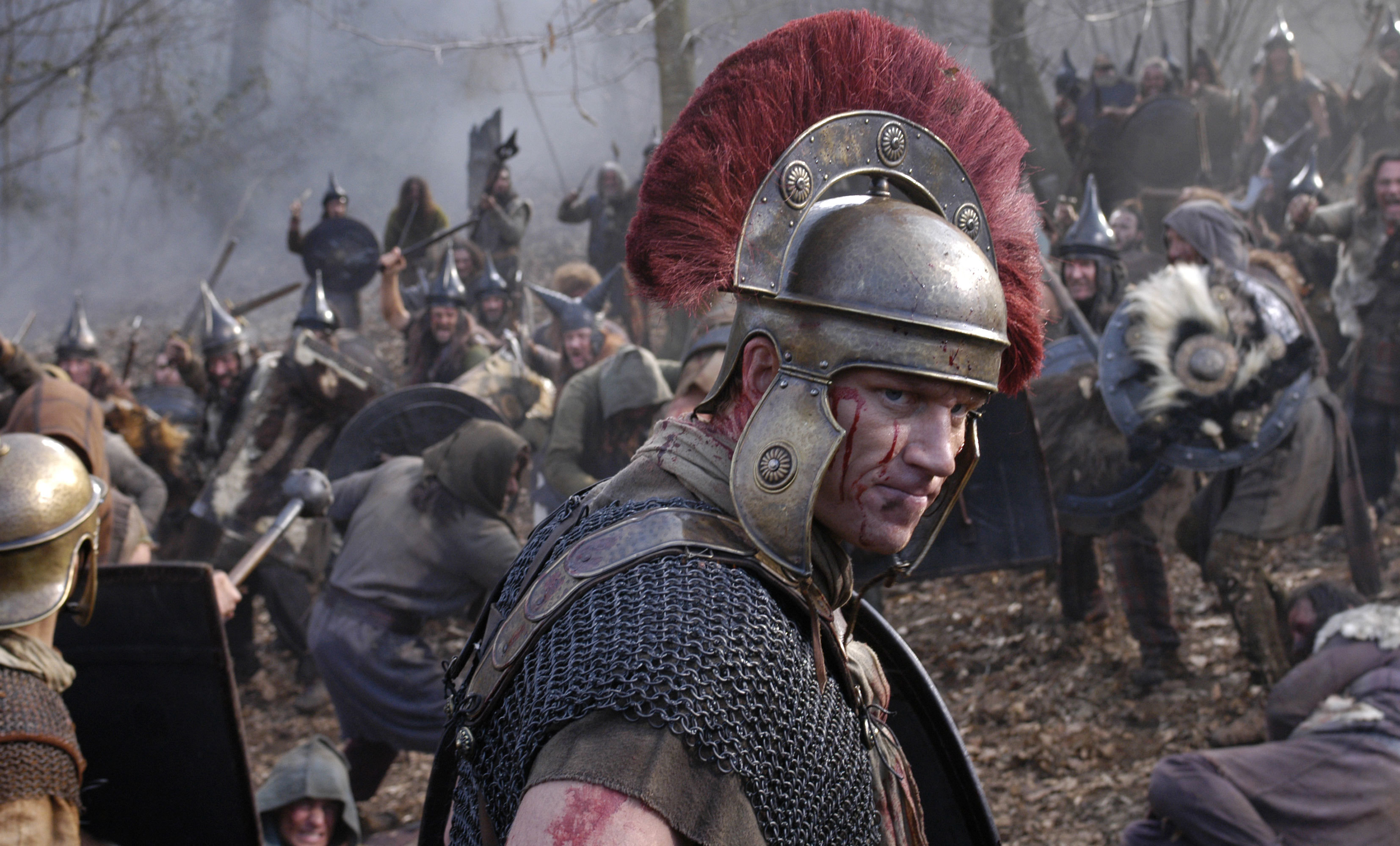 Armored Warrior Wallpaper Armor Movies Rome Warrior