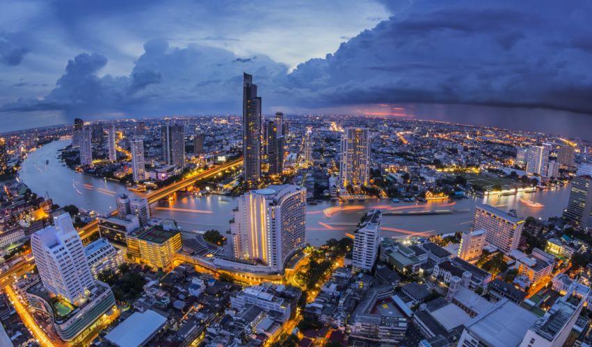 Thailand Bangkok j wallpaper