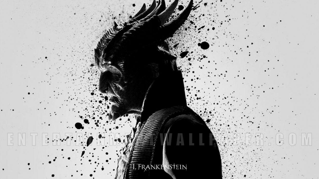 I FRANKENSTEIN dark monster     f wallpaper