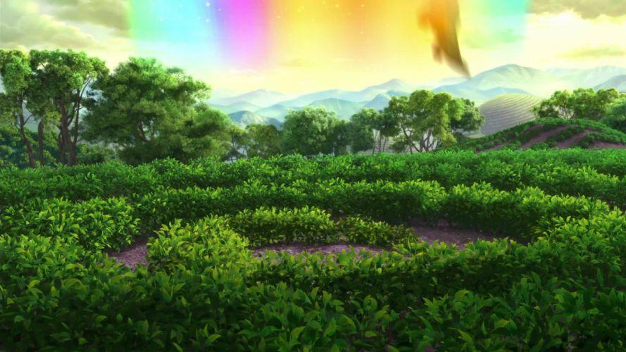 Legends of Oz Dorothys Return cartoon movie fantasy f wallpaper