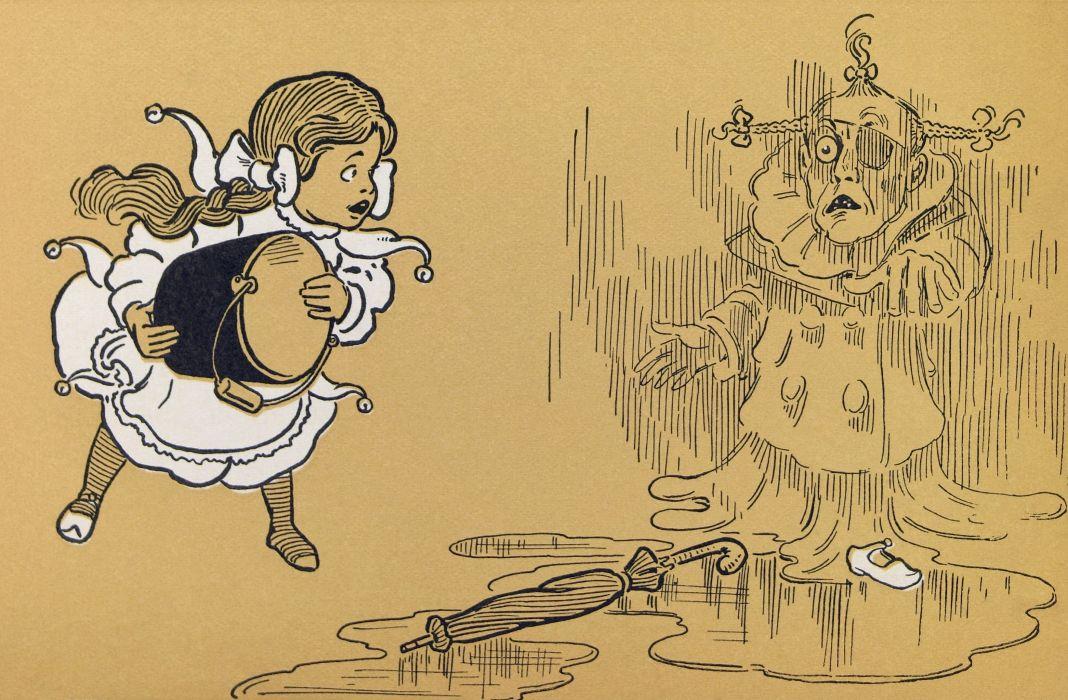 Legends of Oz Dorothys Return cartoon movie fantasy  fw wallpaper